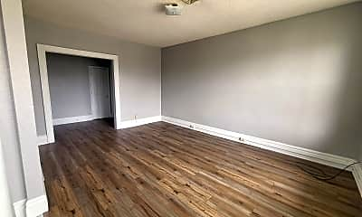 Living Room, 412 Franklin St, 0