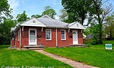 Building, 411 Ridgeway Pl, 0