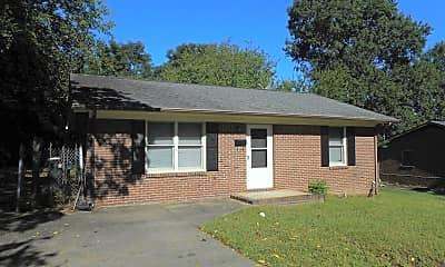 Building, 335 High Street, 0
