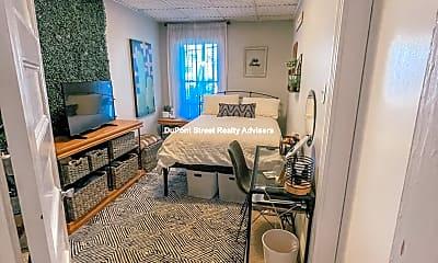 Bedroom, 54 Saxton St, 1