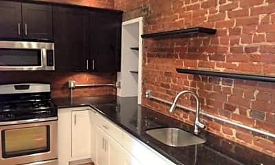 Kitchen, 133 S 20th St, 1