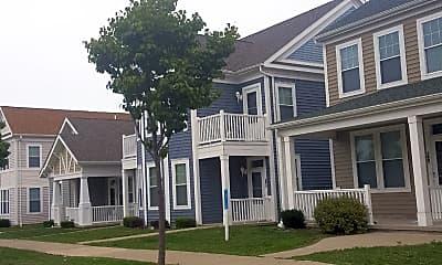 CENTRE COURT PH II- LOW RENT PUBLIC HOUSING APTS, 1