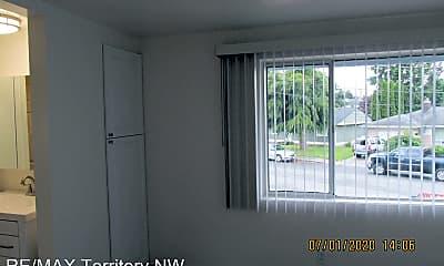 Bedroom, 419 Simons Ave, 2
