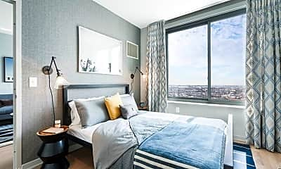 Bedroom, 801 Harbor Blvd, 1