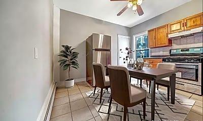 Dining Room, 76 Ridgewood St, 0