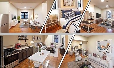 Living Room, 409 Ocean Ave, 0