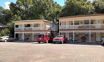 Building, 6641 Magnolia St, 0