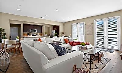 Living Room, 26265 Prima Way, 1