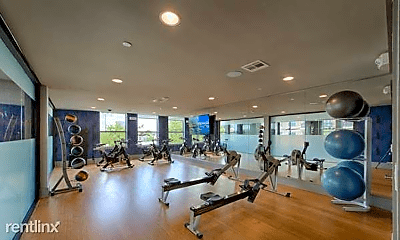 Fitness Weight Room, 2910 Milam St, 1