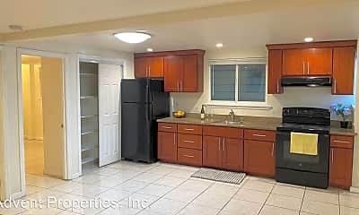 Kitchen, 3210 Adeline St, 0