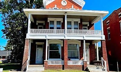 Building, 110 E Powell Ave, 0