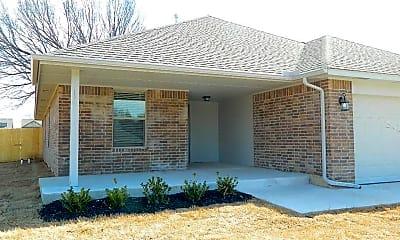 Building, 1288 Partridge Pl, 1