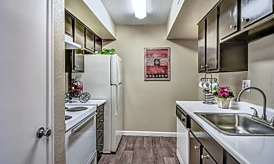 Kitchen, Adobe Springs, 0