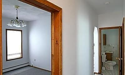 Bedroom, 31 Portsmouth St, 2
