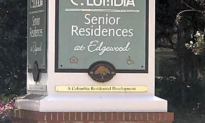Columbia Senior Residences at Edgewood, 1
