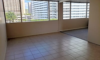 Patio / Deck, 1121 Ala Napunani St, 1