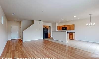 Living Room, 2308 Academic Pl SE, 1
