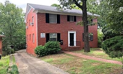Building, 209 N Fillmore St, 0