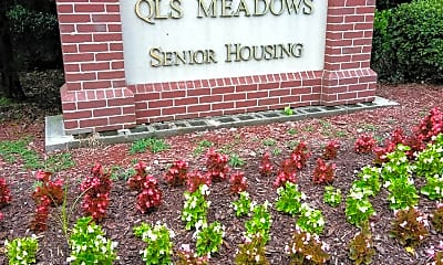 QLS Meadows Apartments, 1