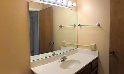 Bathroom, 1218 E 1st St, 0