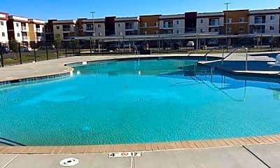 Pool, Brelsford Vineyards, 1