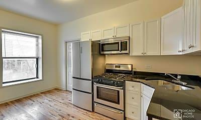 Kitchen, 1315 W Leland Ave 1, 1