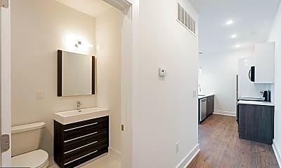 Bedroom, 2623 Christian St 201, 1