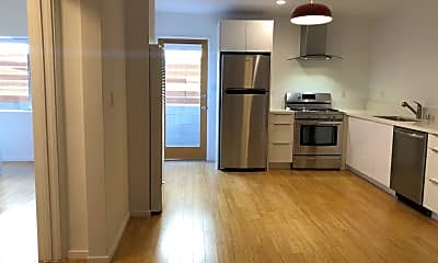 Kitchen, 6415 Pollard St, 0