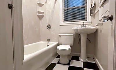 Bathroom, 725 Central Ave, 2
