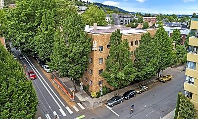 Building, 2209 NW Everett St, 1