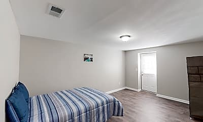 Bedroom, Room for Rent - Thomasville Heights Home, 2