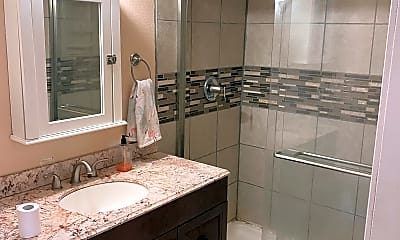 Bathroom, 695 S Lillian, 1