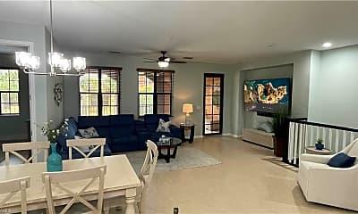 Living Room, 11837 Adoncia Way 3405, 0
