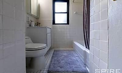 Bathroom, 315 W 39th St, 1