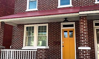 Building, 752 W Vine St, 0