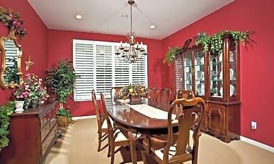 Dining Room, 10755 Santa Tomasa Ave, 2