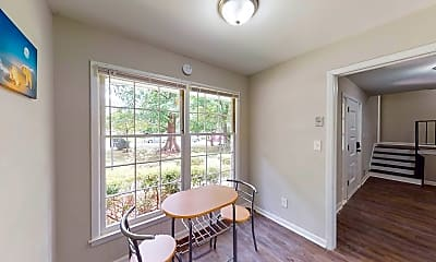 Dining Room, Room for Rent - College Park Home, 1