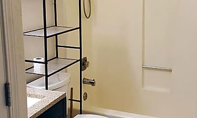 Bathroom, 300 S Pratt Ave, 1