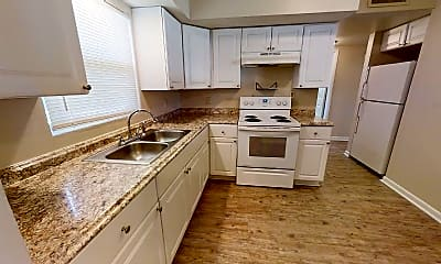 Kitchen, 7408 Canaveral Rd, 1