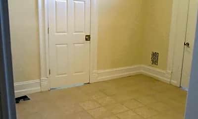 Bedroom, 101 U St NW 2, 2