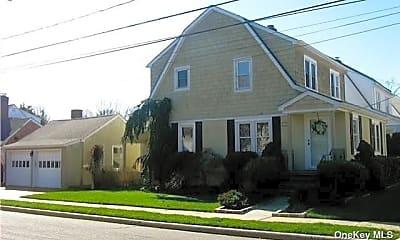 Building, 130 Hillside Ave, 0