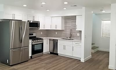Kitchen, 1228 N Kenmore Ave 1/2, 1