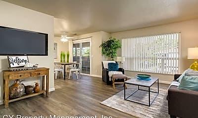 Living Room, 4 Fremont St, 1