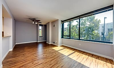 Living Room, 260 King St, 0