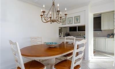 Dining Room, 1480 Ocean Dr 4K, 1