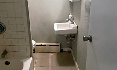 Bathroom, 2500 S Broad St, 2