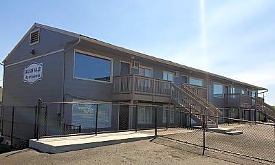 Building, 7865 Valley Rd NE, 0
