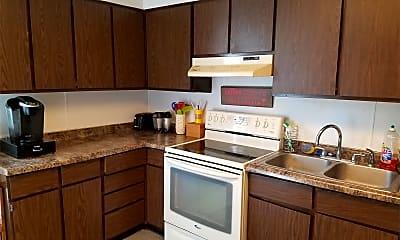 Kitchen, 2104 Olive St, 0