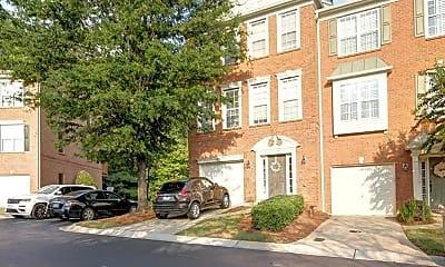 Building, 4035 Edgecomb Dr, 0