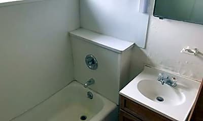 Bathroom, 719 S Main St, 2